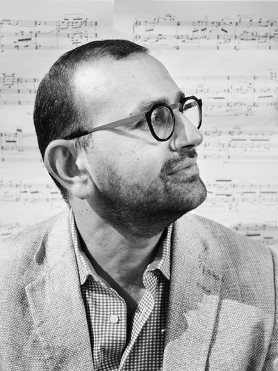 Michel Petrossian